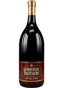 Christian Brothers Tawny Port 750ml - Case of 12